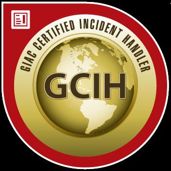 SANS/GIAC Certified Incident Handler