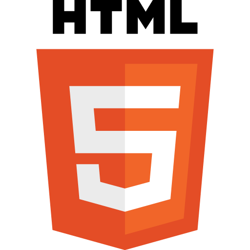 I use modern HTML5 structures